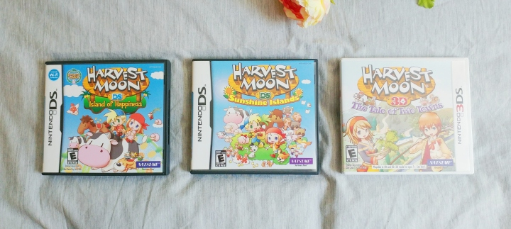 A Tale of Two Platforms: How I Met HarvestMoon