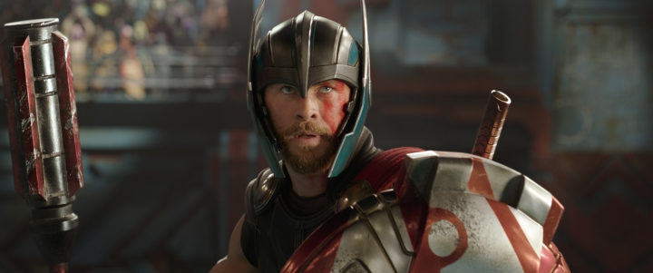 Ragnarok: The End of the (Marvel) World as We Know It?