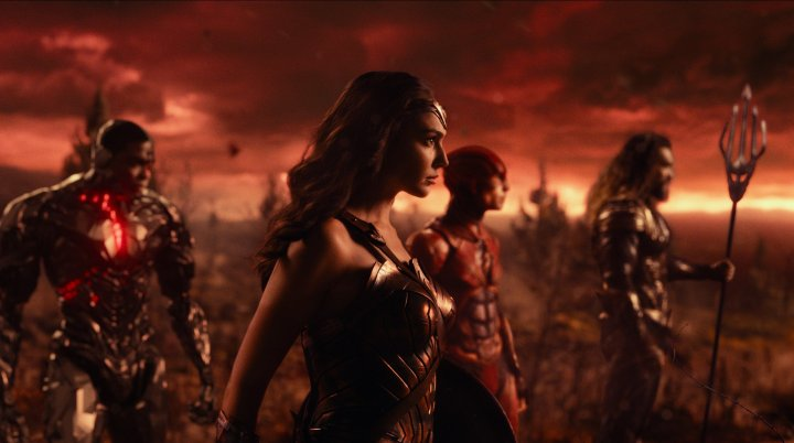 Team Fight: Why I'm Excited about JusticeLeague