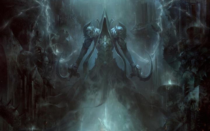 ICYMI: Diablo 3 Has a NewLook