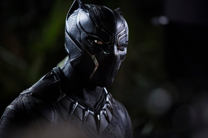 Black Panther: A New Type of Hero