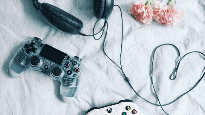 Music to My Ears: What I Listen to WhileGaming