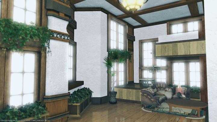 Housing Hacks for Final FantasyXIV