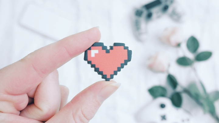 Geeky Valentine: Sweet Ideas for Your PlayerOne