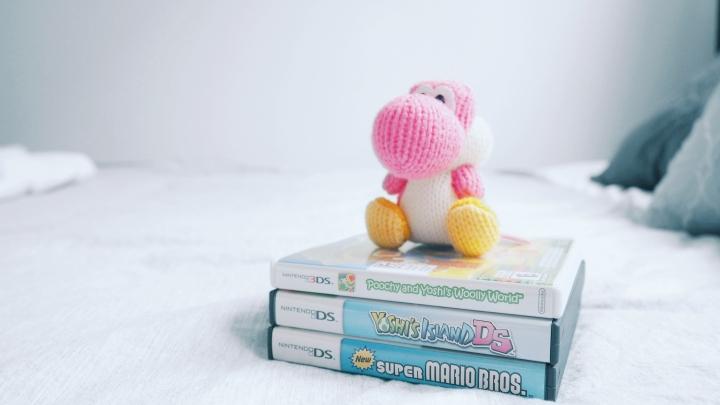 Poochy and Yoshi's Woolly World: A DelightfulYarn